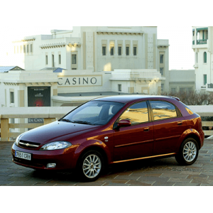Lacetti hatchback (с 2004г.)