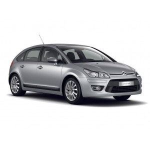 Citroen C4 hatchback (с 2004г. - 2011 г.)