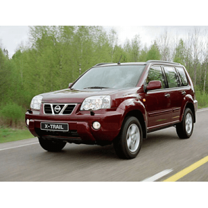X-Trail T-30 jeep (2001-2007гг.)
