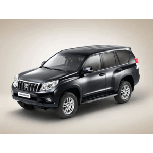 Land Cruiser-150 Prado 5м (с 2010г.)