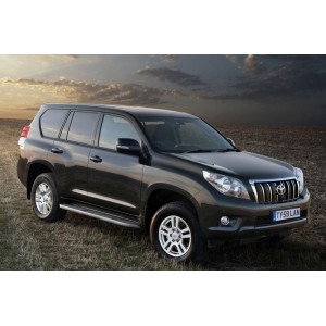 Land Cruiser-150 Prado (R) 7м (с 2010г.)
